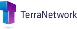 TerraNetwork Hosting Logo